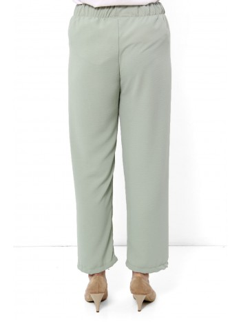 Ayrobin Pantolon TSD0306 Mint